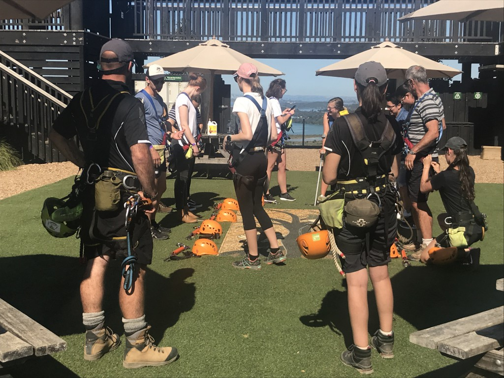 Joining the EcoZip guide family